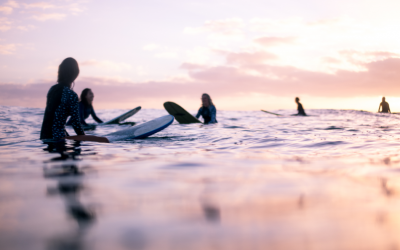 5 mistakes Aussie surfers are making and how it's killing our ocean
