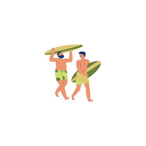 Green Grip Eco Surf Wax Benefits